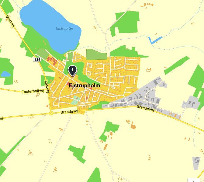 Ejstrupholm